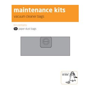 Vax Maintenance Bag kit