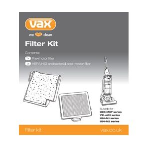 Vax Special Offer - HEPA media filter kit