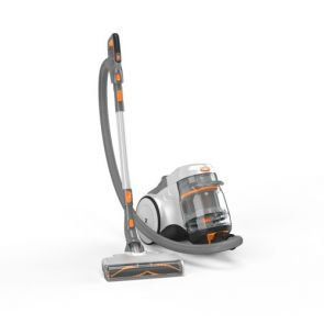Vax Air Silence Pets & Family Cylinder Vacuum Cleaner