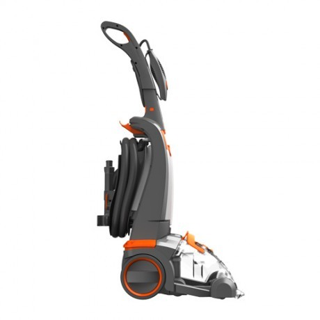 Vax w90-ru-p 1000w rapide ultra 2 carpet cleaner orange, white.