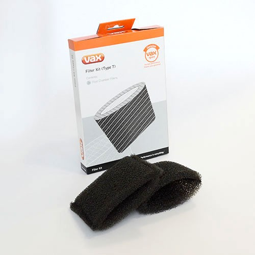 Vax Filter Kit (Type 7)