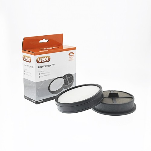 Vax Filter kit (Type 70)