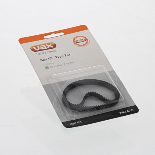 Vax toothed Belt Kit (Type 24)