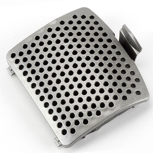 Vax GRILL-EXHAUST FILTER - GRAPHITE (V-112A)