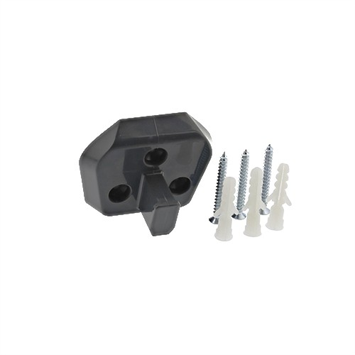 Wall Mount Kit (With screws and fixings)