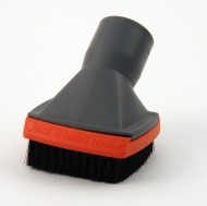 Vax 2-in-1 upholstery tool and dusting brush
