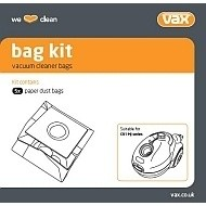 Vax Dust bag kit