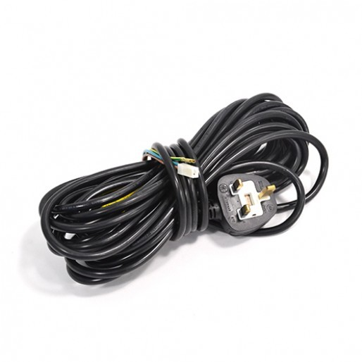 12m Power Cable and Plug