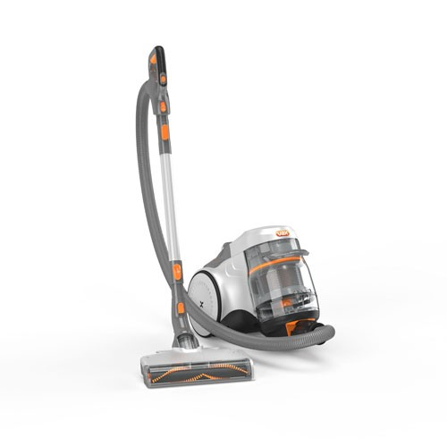 Vax Air Silence Pet Cylinder Vacuum Cleaner