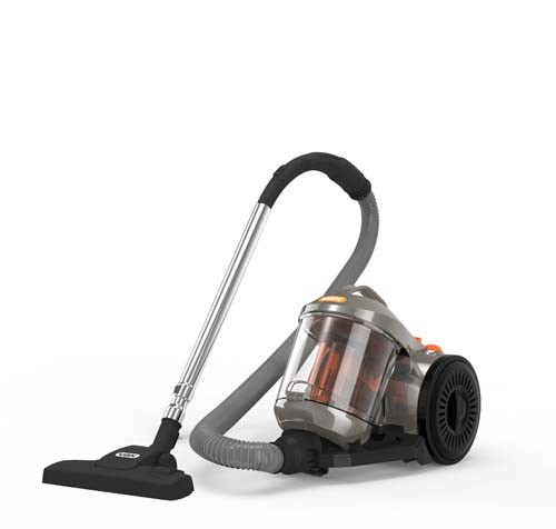Vax Power 4 Cylinder Vacuum Cleaner