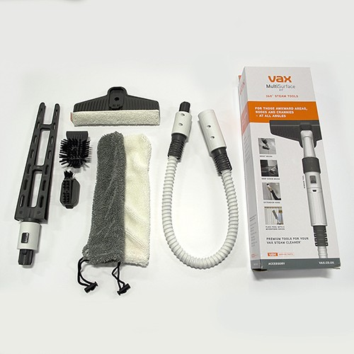 Vax Multi Surface Steam Kit