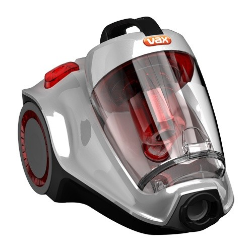 Vax Power 7 Total Home Cylinder Vacuum Cleaner