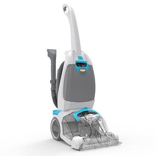 W87 Rh P Vax Rapide Ultimate Carpet Cleaner