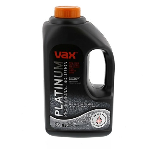 Platinum Carpet Cleaning Solution 1.5L