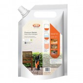 VAX Patio & Deck Pressure Washer Detergent 500ml Concentrate