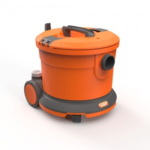 Vax VCC-08A Bagged Vacuum Cleaner