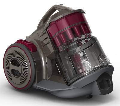 Vax Air Pet Cylinder Vacuum Cleaner