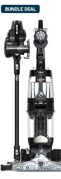 Vax Blade 2 Max and Vax Platinum Bundle Deal