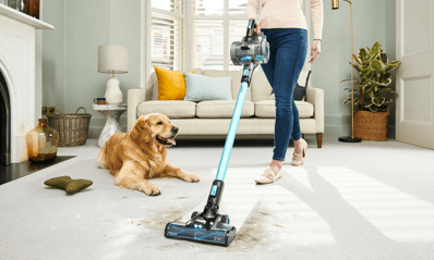 VAX ONEPWR Blade 3 Pet Dual Battery Cordless Vacuum Cleaner